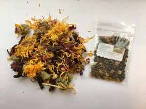 OFFER Dried Flower Mix & Quick Growing Mix
